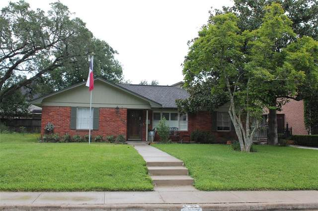 3735 Grennoch Lane, Houston, TX 77025 (MLS #63506334) :: The SOLD by George Team