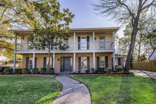 4214 Crownwood Drive, Seabrook, TX 77586 (MLS #63507310) :: Bay Area Elite Properties