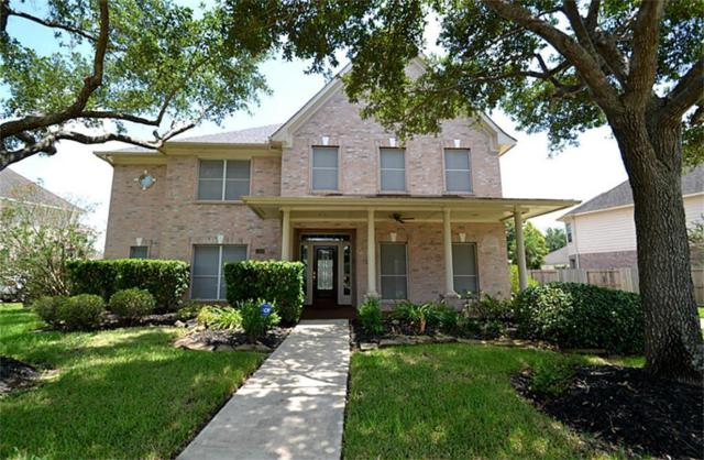 19610 Desert Ivy Drive, Houston, TX 77094 (MLS #63513359) :: Texas Home Shop Realty