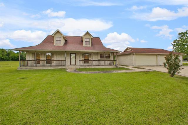 3724 Curry Street, Manvel, TX 77578 (MLS #63513915) :: Texas Home Shop Realty