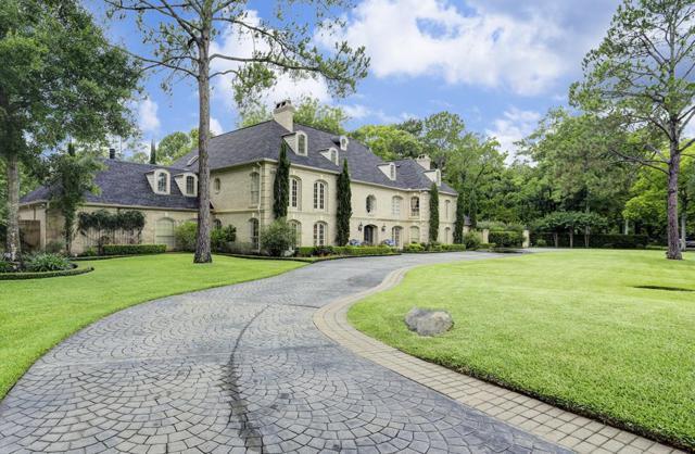 11511 Raintree Circle, Piney Point, TX 77024 (MLS #63515793) :: Krueger Real Estate