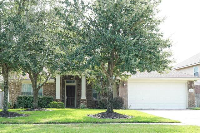 14426 Country Haven Court, Houston, TX 77044 (MLS #63516309) :: Caskey Realty