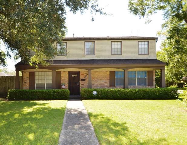 5831 Cerritos Drive, Houston, TX 77035 (MLS #63520244) :: The Jill Smith Team