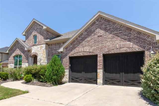 10406 Mossback Pine Road, Katy, TX 77494 (MLS #63521828) :: The Parodi Team at Realty Associates