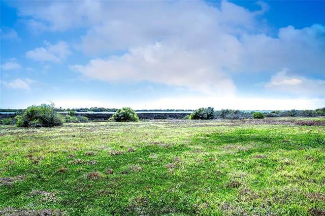 20 Fivemile Trail, Palacios, TX 77465 (MLS #63524911) :: My BCS Home Real Estate Group