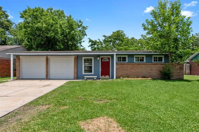 3706 Westhampton Drive, Houston, TX 77045 (MLS #6352503) :: Magnolia Realty