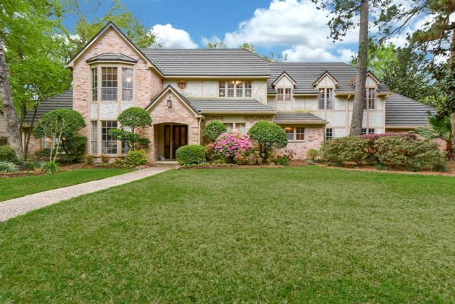 5419 Westerham Place, Houston, TX 77069 (MLS #63525466) :: Giorgi Real Estate Group