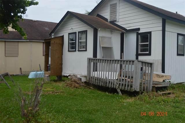 2511 Miller Road, Oyster Creek, TX 77541 (MLS #63529212) :: Christy Buck Team