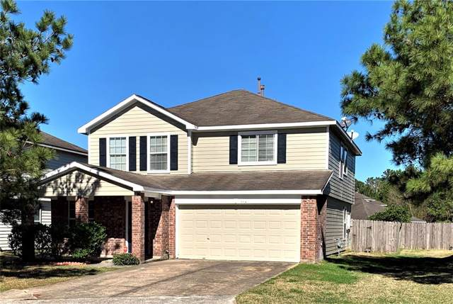 714 Cape Cottage Lane, Spring, TX 77373 (MLS #63529462) :: Green Residential