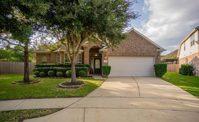 7122 Rambling Tree Lane, Richmond, TX 77407 (MLS #6353322) :: The Home Branch