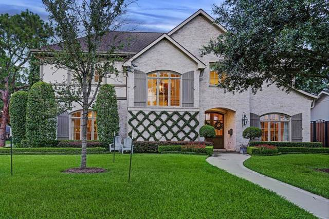 6123 Del Monte Drive, Houston, TX 77057 (MLS #63533793) :: The Jennifer Wauhob Team