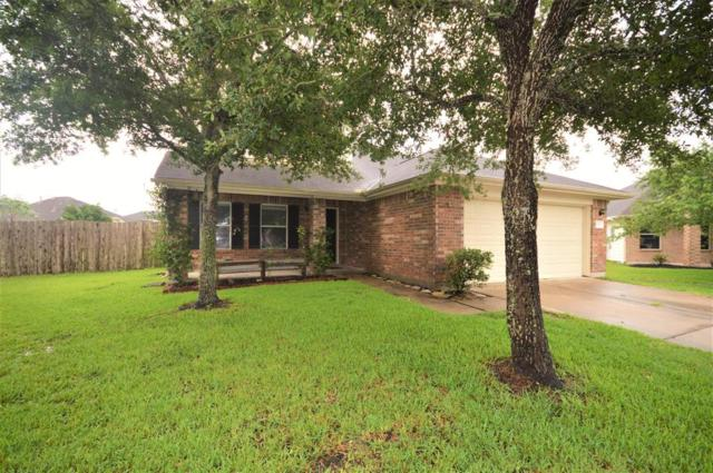2921 Standing Springs Lane, Dickinson, TX 77539 (MLS #63534518) :: Texas Home Shop Realty