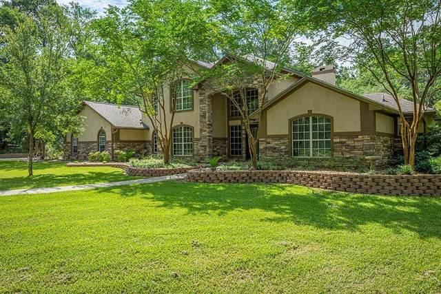5337 Daniel Mccall, Lufkin, TX 75904 (MLS #63535229) :: Caskey Realty