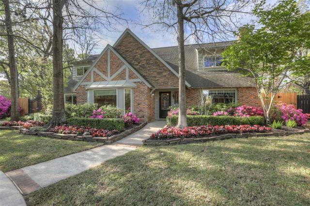 13211 Indian Creek Road, Houston, TX 77079 (MLS #63535974) :: Giorgi Real Estate Group