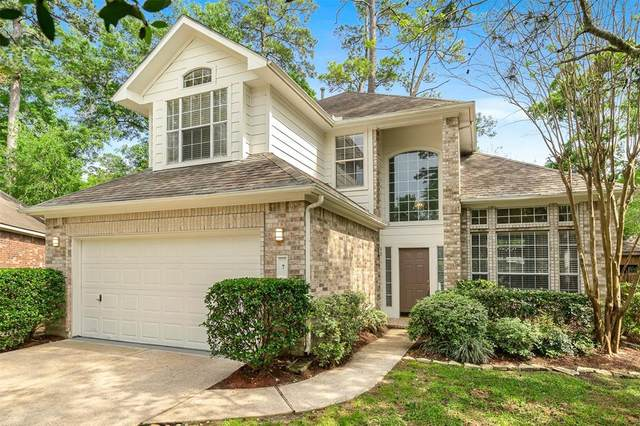 7 Almond Branch Place, The Woodlands, TX 77382 (MLS #63536498) :: NewHomePrograms.com LLC