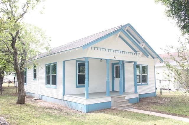 911 W 4th Street, Freeport, TX 77541 (MLS #63537727) :: Homemax Properties