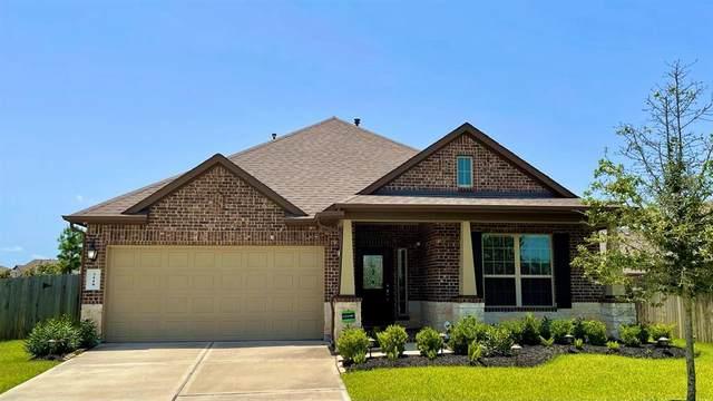 3118 Forest Creek Drive, Katy, TX 77494 (MLS #63541227) :: NewHomePrograms.com