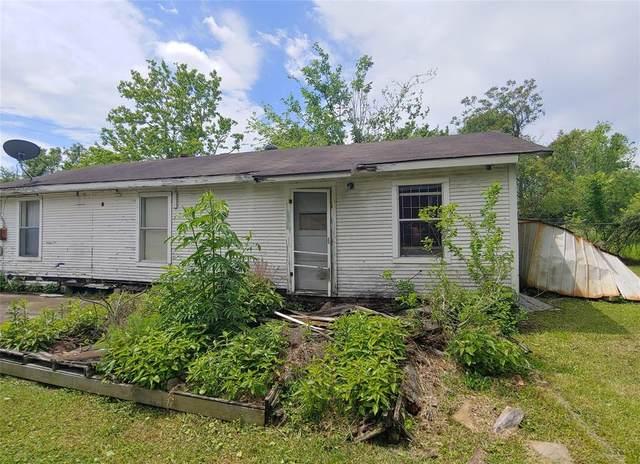 1600 W Curtis Ave, Orange, TX 77630 (MLS #63541702) :: The Freund Group