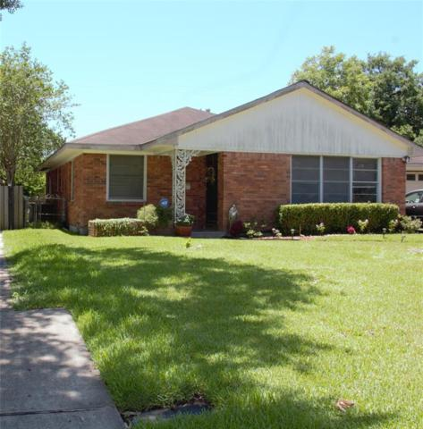 4041 Silverwood Drive, Houston, TX 77025 (MLS #63543831) :: The Sold By Valdez Team