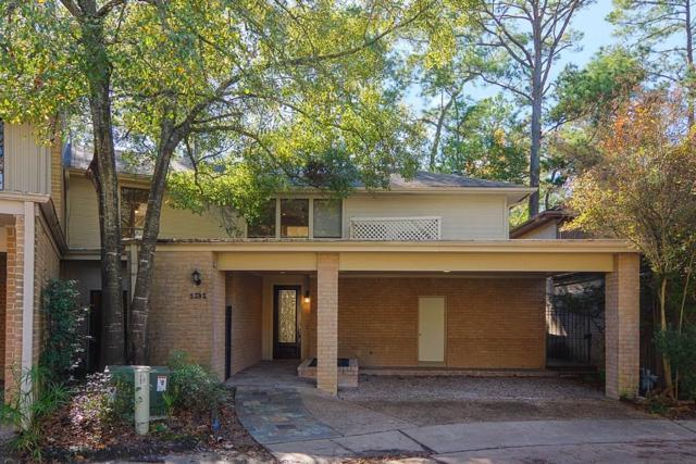 201 Vanderpool Lane #131, Houston, TX 77024 (MLS #6354495) :: Texas Home Shop Realty