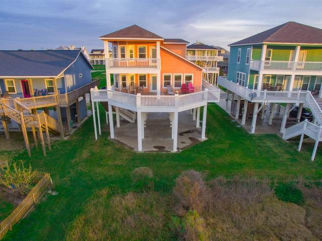 2634 Whitecap, Crystal Beach, TX 77650 (MLS #63548538) :: Ellison Real Estate Team