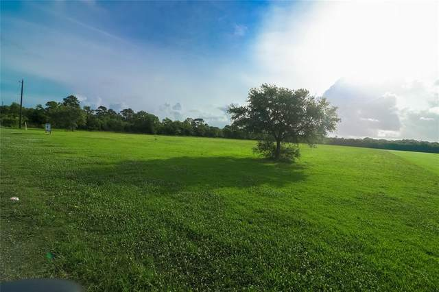 0 Brodt Road, Crosby, TX 77532 (MLS #63553488) :: The Property Guys