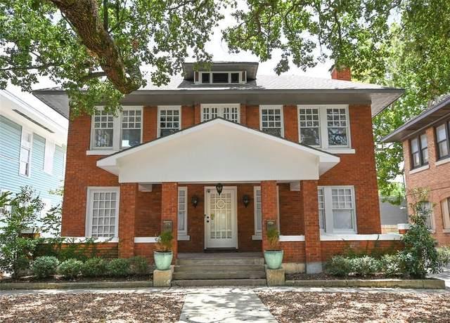 606 Avondale Street, Houston, TX 77006 (MLS #63554818) :: Giorgi Real Estate Group