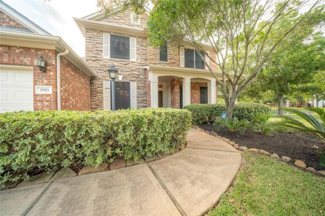 1951 Misty Falls Lane, Richmond, TX 77406 (MLS #63554993) :: See Tim Sell