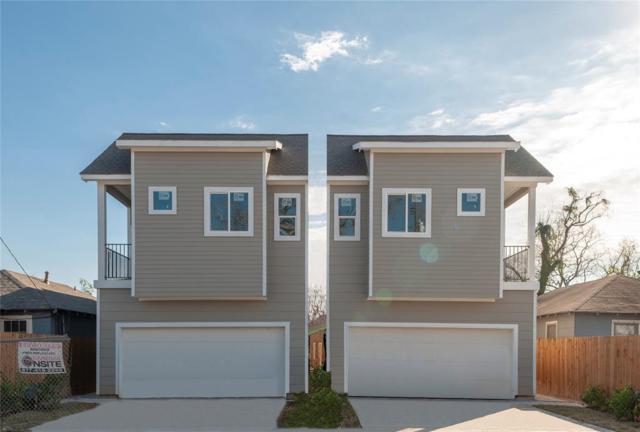 4914 Nichols, Houston, TX 77020 (MLS #63557831) :: Texas Home Shop Realty