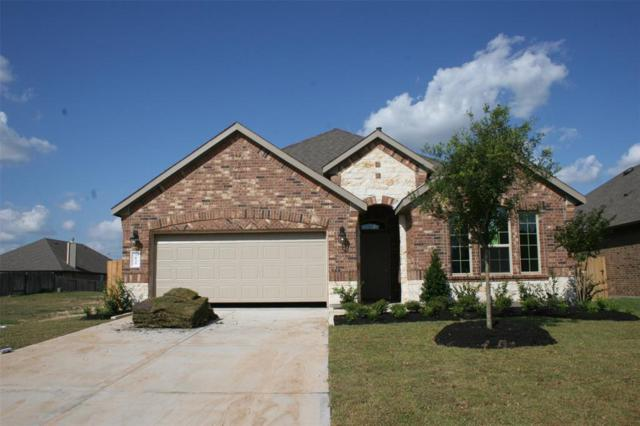 3835 Kellys Falls, Katy, TX 77494 (MLS #63562508) :: The Johnson Team