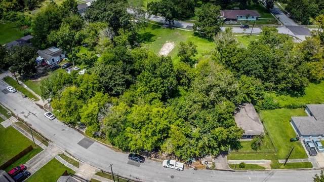 8605 Alsuma Street, Houston, TX 77029 (MLS #63563213) :: Ellison Real Estate Team