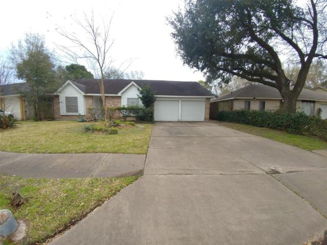 10711 Sharpview Drive, Houston, TX 77072 (MLS #63563339) :: Texas Home Shop Realty
