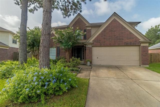 18003 Berry Branch Drive, Houston, TX 77084 (MLS #63565247) :: Texas Home Shop Realty