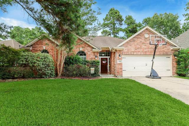 3210 Fair Falls Drive, Kingwood, TX 77345 (MLS #63567717) :: The Parodi Team at Realty Associates