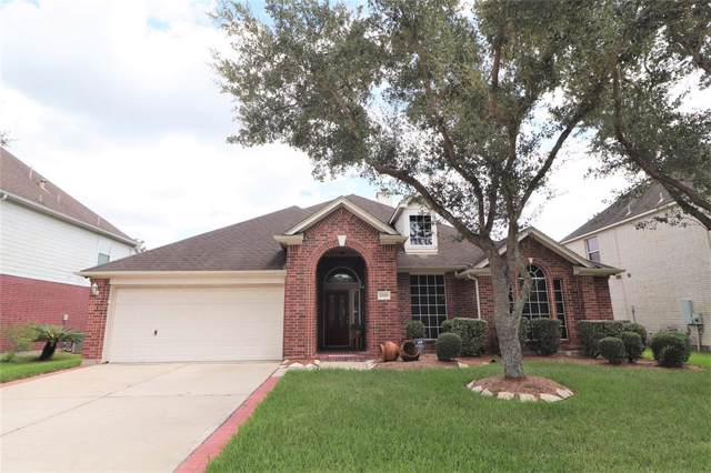 2509 Sunny Shores Drive, Pearland, TX 77584 (MLS #63569962) :: Texas Home Shop Realty