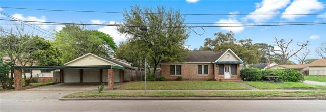 411 Cavalcade Street, Houston, TX 77009 (MLS #63573241) :: The SOLD by George Team