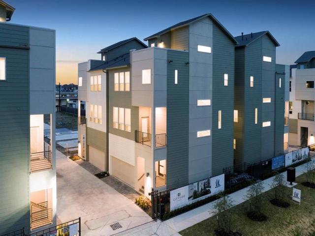 1016 W 18th Street B, Houston, TX 77008 (MLS #6357376) :: The Heyl Group at Keller Williams