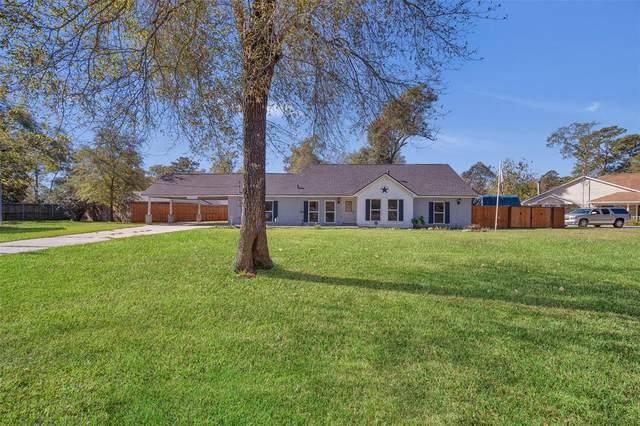 1719 Eagle Point Road, Crosby, TX 77532 (MLS #63574468) :: Ellison Real Estate Team