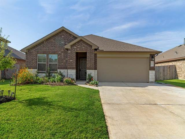3307 Specklebelly, Baytown, TX 77521 (MLS #63576332) :: The SOLD by George Team