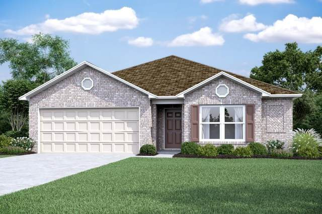 3405 Voyager Drive, Texas City, TX 77591 (MLS #63576514) :: The SOLD by George Team