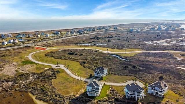 25855 Bay Breeze Drive, Galveston, TX 77554 (MLS #63580962) :: Len Clark Real Estate
