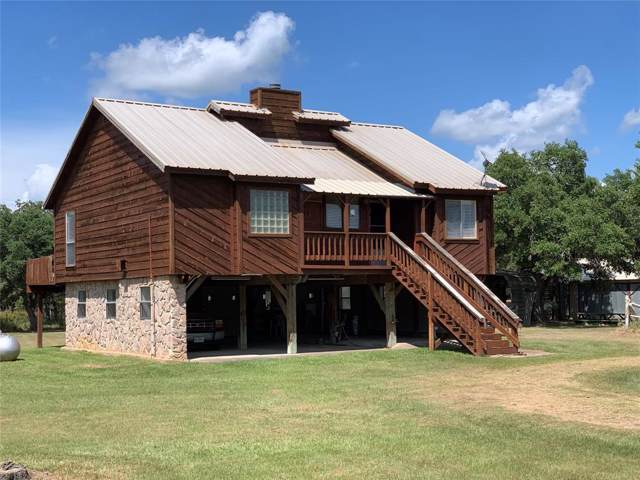 1085 W Reeves Road Road, Garwood, TX 77442 (MLS #63582515) :: The SOLD by George Team