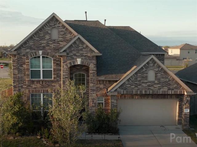 1831 Luminous Water Lane, Rosharon, TX 77583 (MLS #63585736) :: The Queen Team