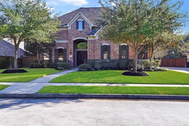 4511 Summits Edge Lane, Katy, TX 77494 (MLS #63589189) :: Giorgi Real Estate Group