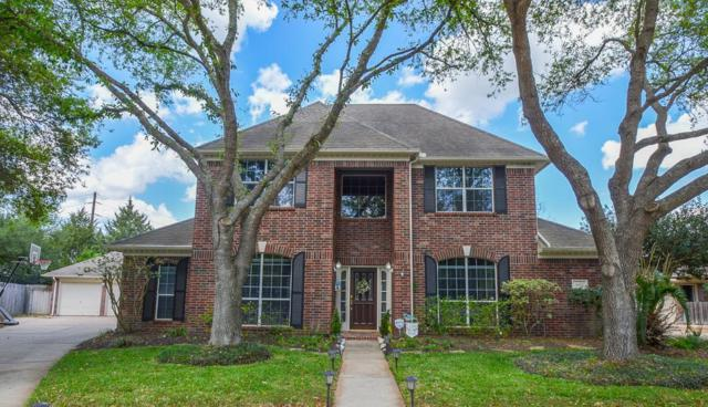 6303 Cool Water Drive, Sugar Land, TX 77479 (MLS #63589940) :: Lion Realty Group/Clayton Nash Real Estate