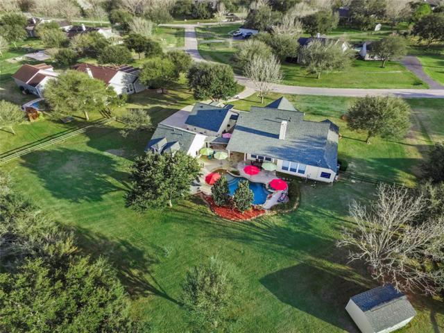 31618 Tall Grass Lane, Fulshear, TX 77441 (MLS #63590177) :: Caskey Realty