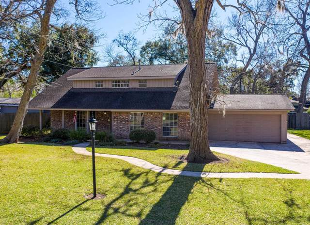 459 Southern Oaks Drive Drive, Lake Jackson, TX 77566 (MLS #63597040) :: The Home Branch