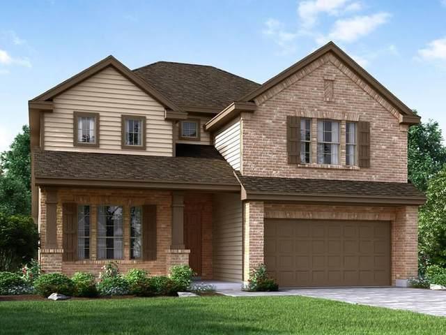 2416 Keystone Terrace Lane, Pearland, TX 77089 (MLS #63598858) :: The Property Guys
