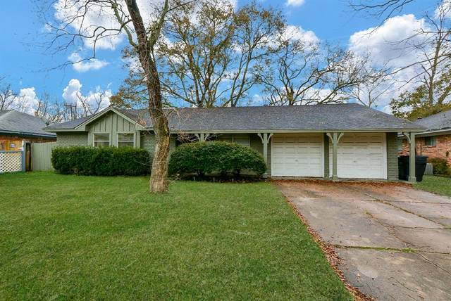 6023 Densmore Drive, Houston, TX 77035 (MLS #63599583) :: Lerner Realty Solutions