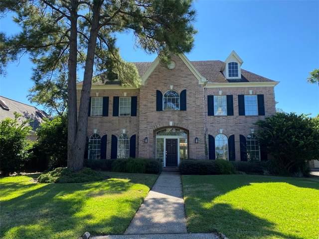 13507 Grand Masterpiece Lane, Houston, TX 77041 (MLS #63602649) :: Giorgi Real Estate Group